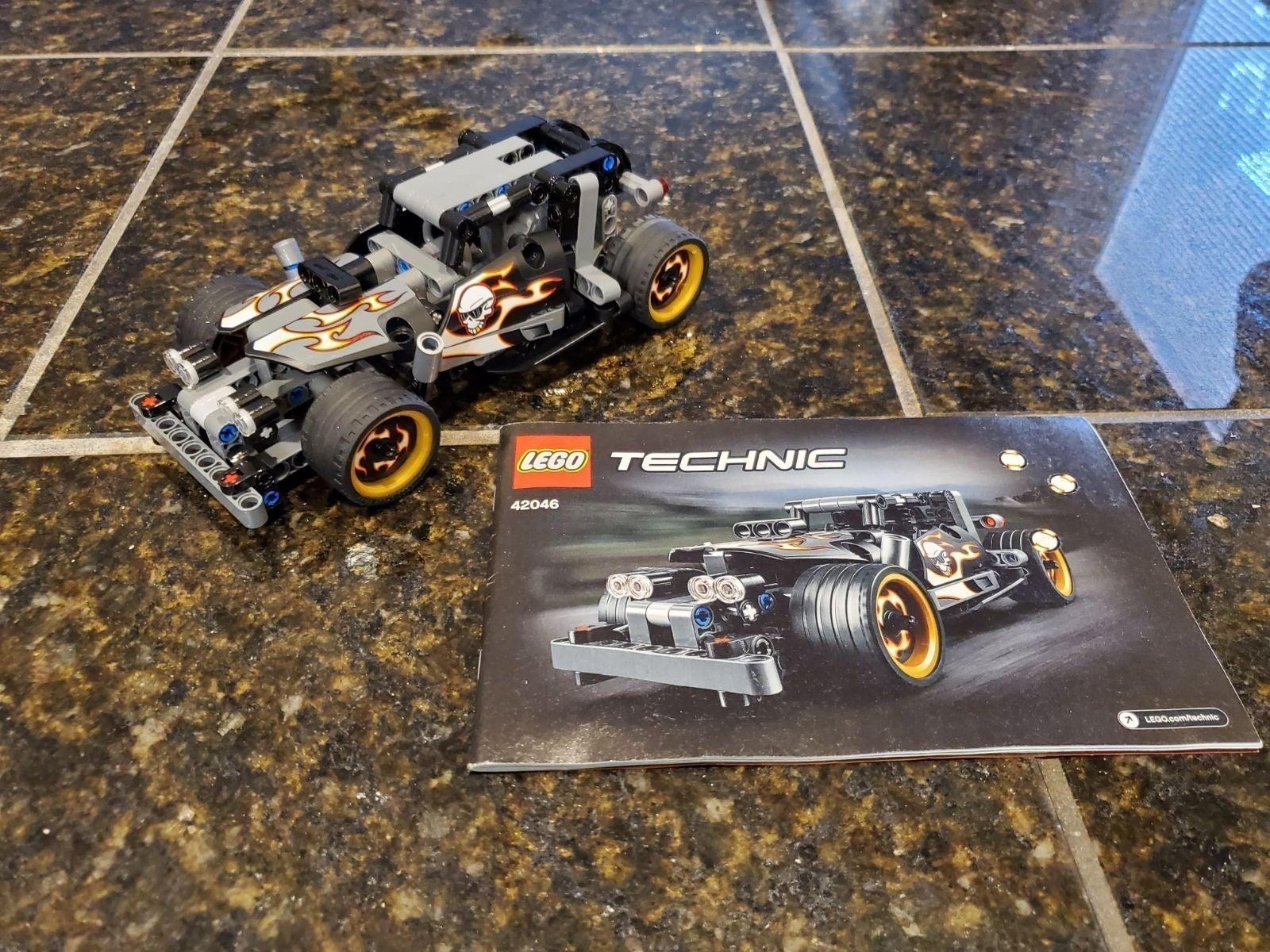 LEGO Technic: 42046
