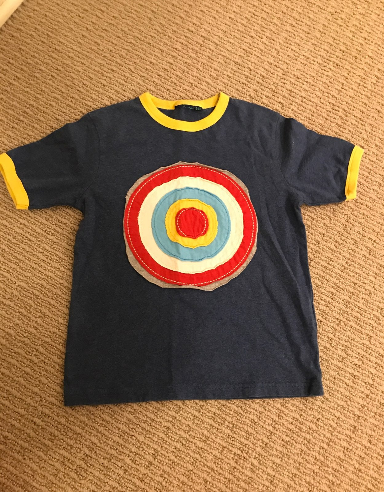Mini Boden Boys T-shirt