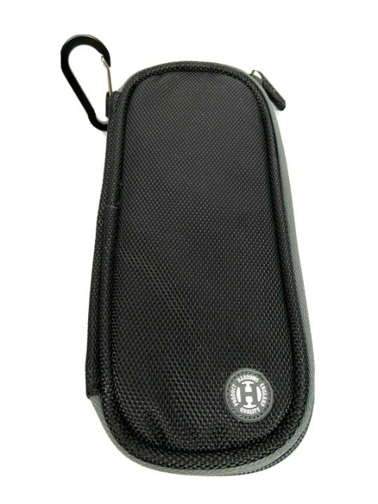 Harrows Z200 Black Gray Darts Case