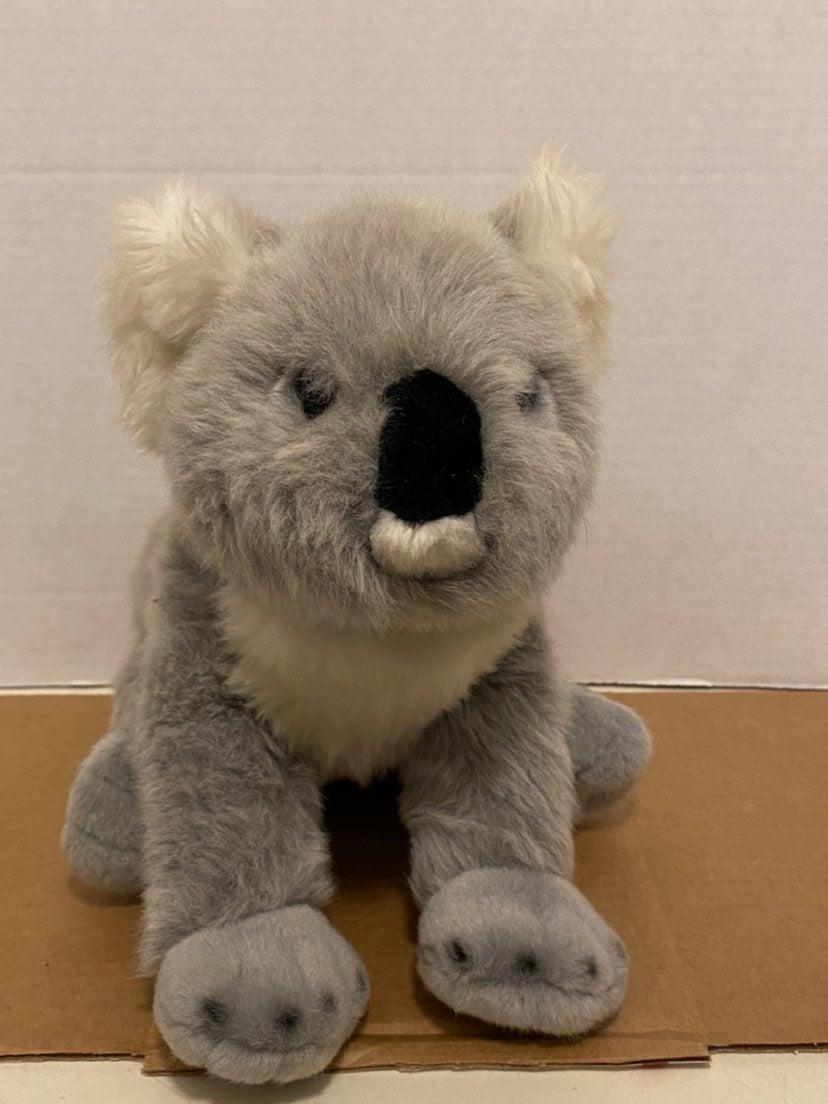 """Demdaco Nat & Jules Koala Plush 9"""""""