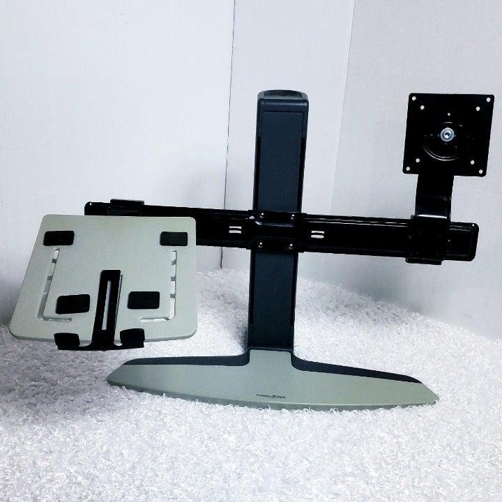 Ergotron Neo-Flex Combo Lift Stand- Stnd