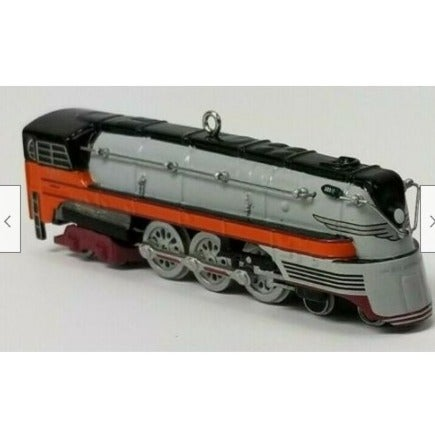 Hallmark Lionel Train Ornament H16