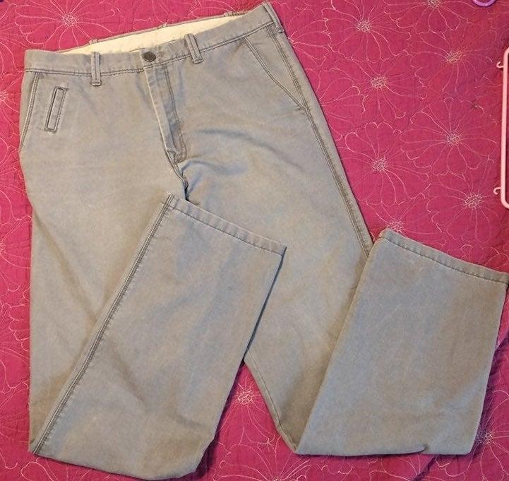 Life Khaki khaki Men's pants