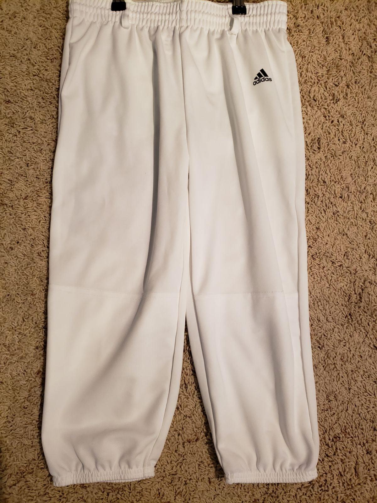 Adidas Baseball pants