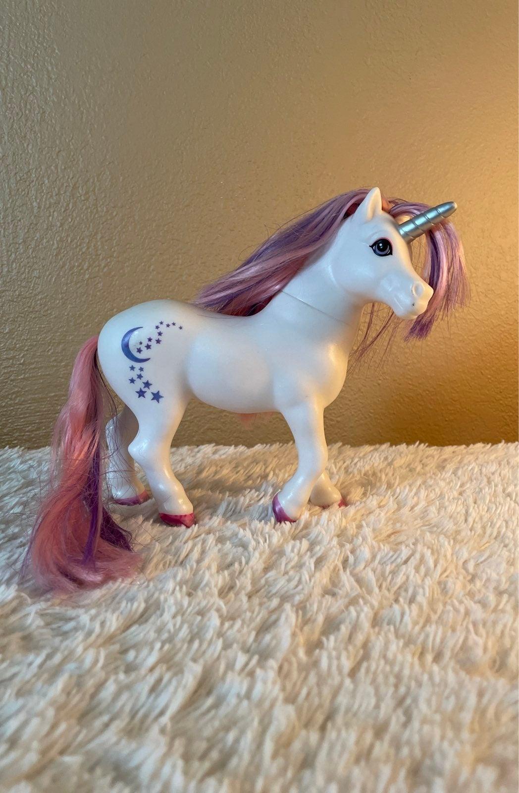 Breyer Color-Changing Unicorn