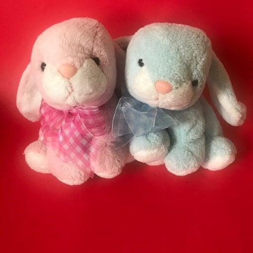 Crabtree & Evelyn little rabbits bundle