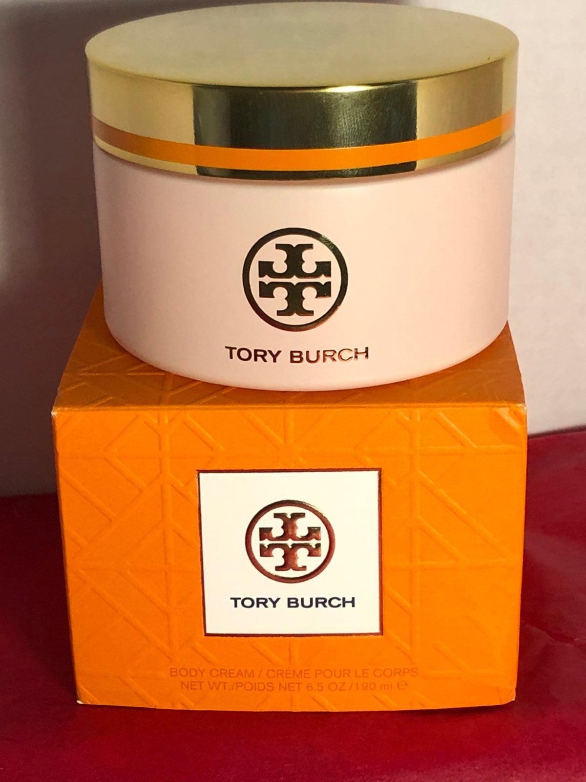 Tory Burch Body cream 190ml 6.5oz