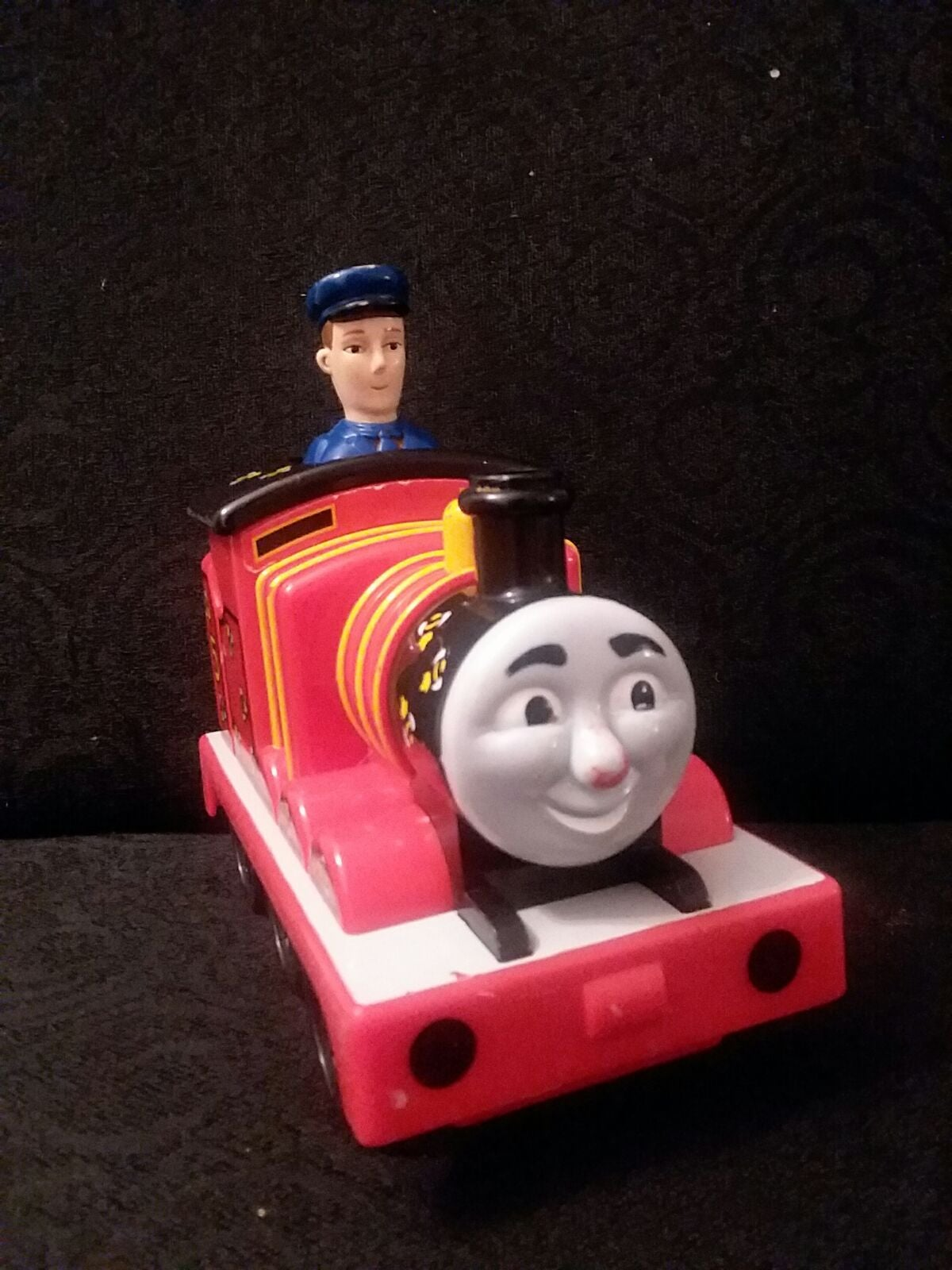 Push N Go *James* 5 Thomas And Friends