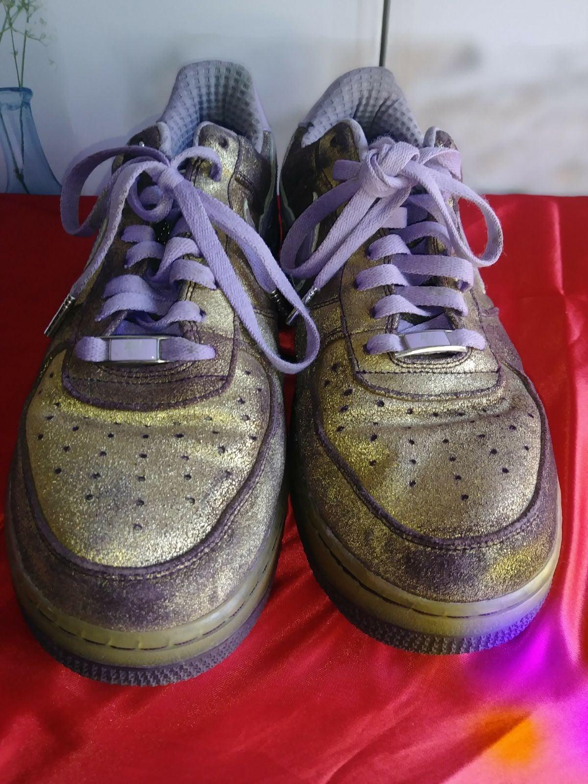 Nike Air Men's Sneakers Sz. 12