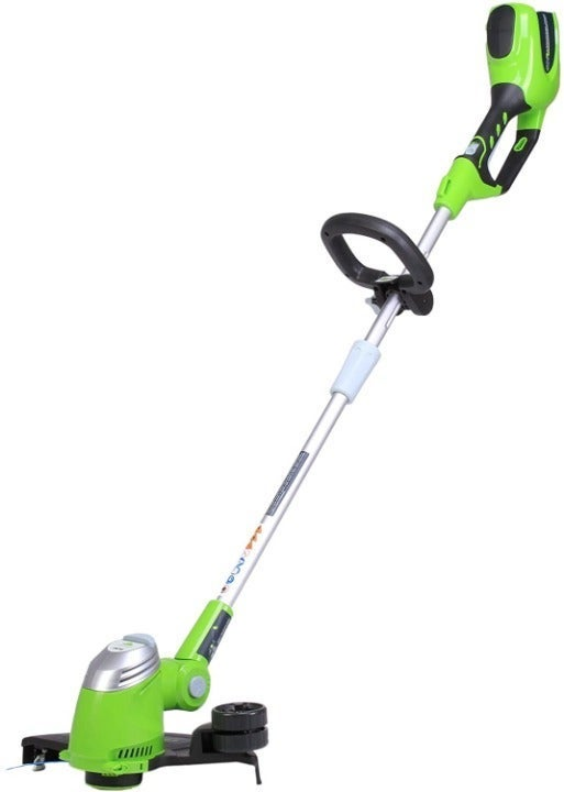 Greenworks 13Inc Cordless String trimmer