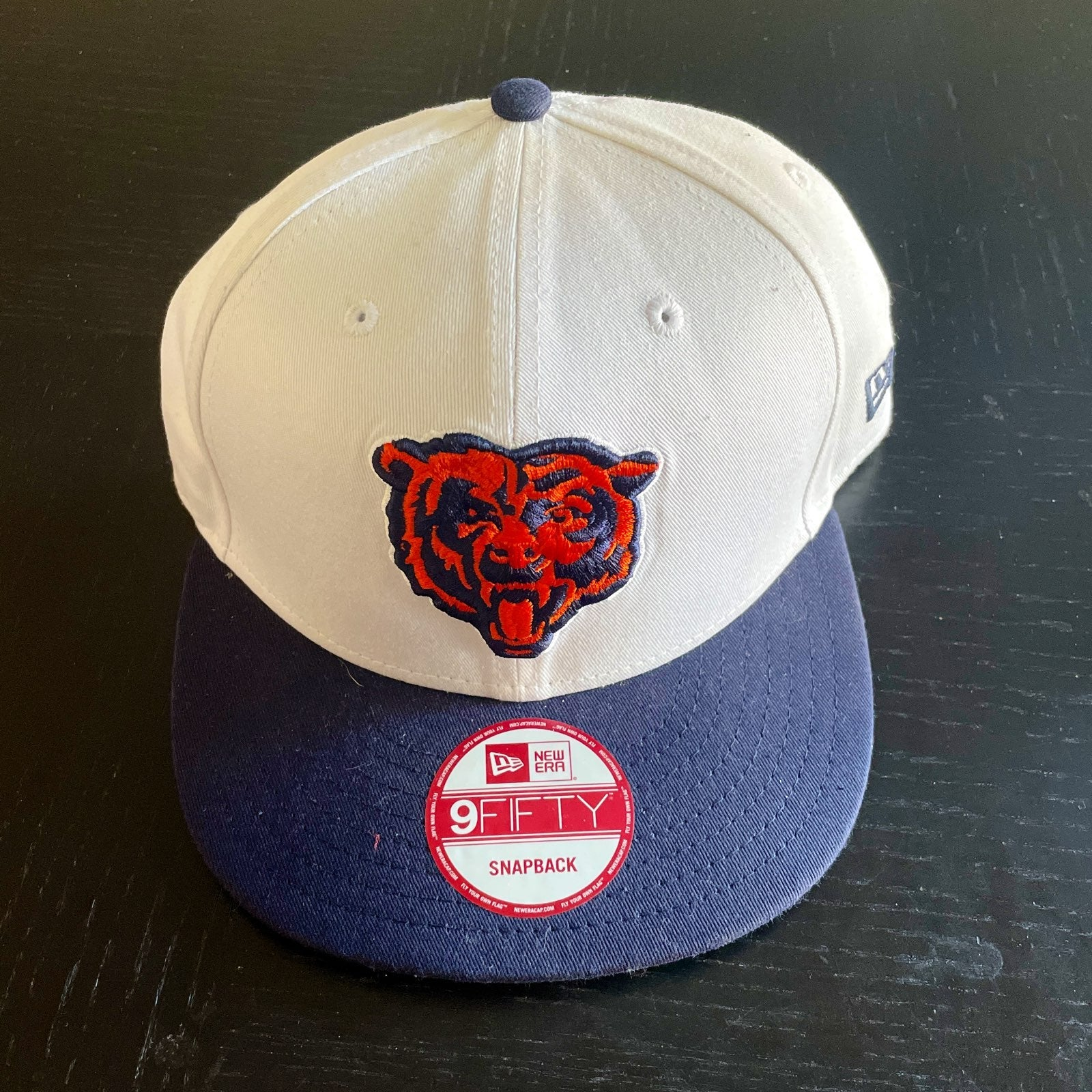 Chicago Bears Snapback hat