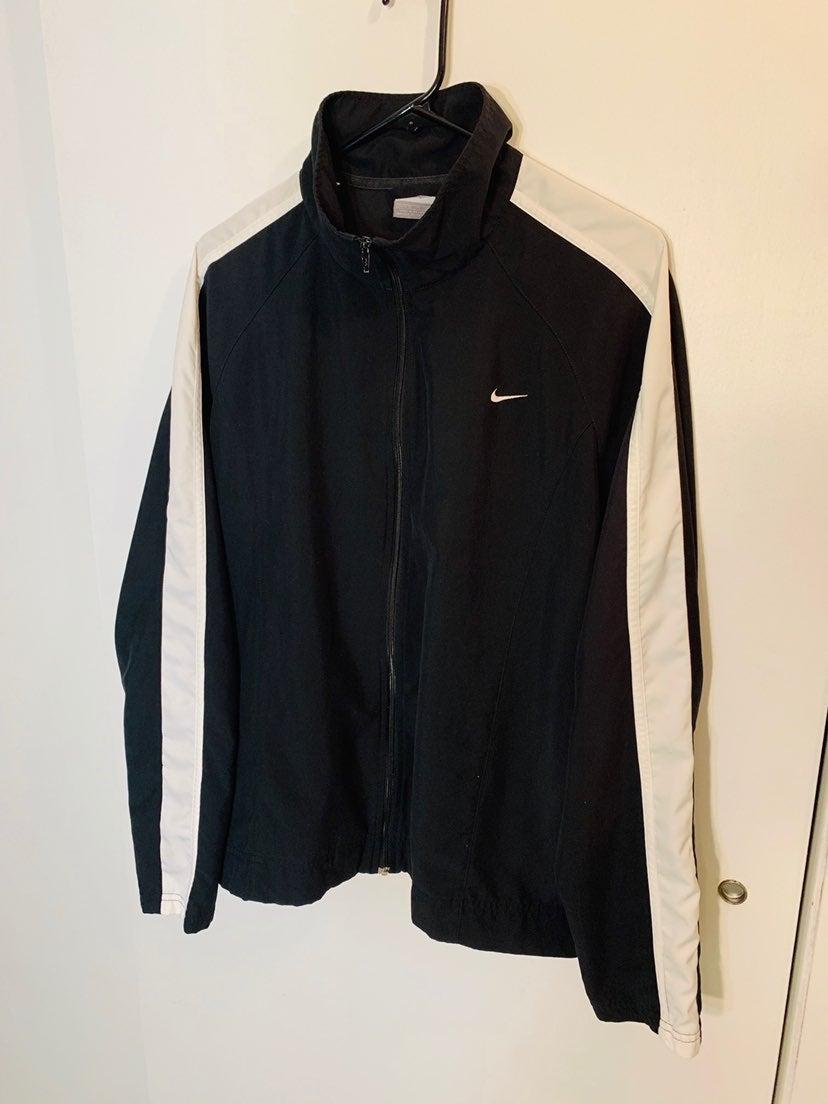 Nike Windbreaker Jacket
