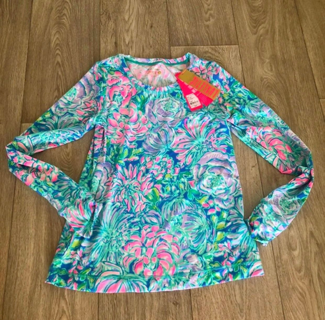 Lilly Pulitzer luxletic small