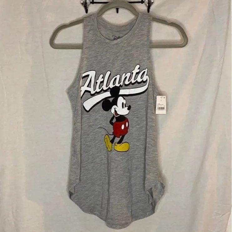Mickey Mouse Atlanta Tank