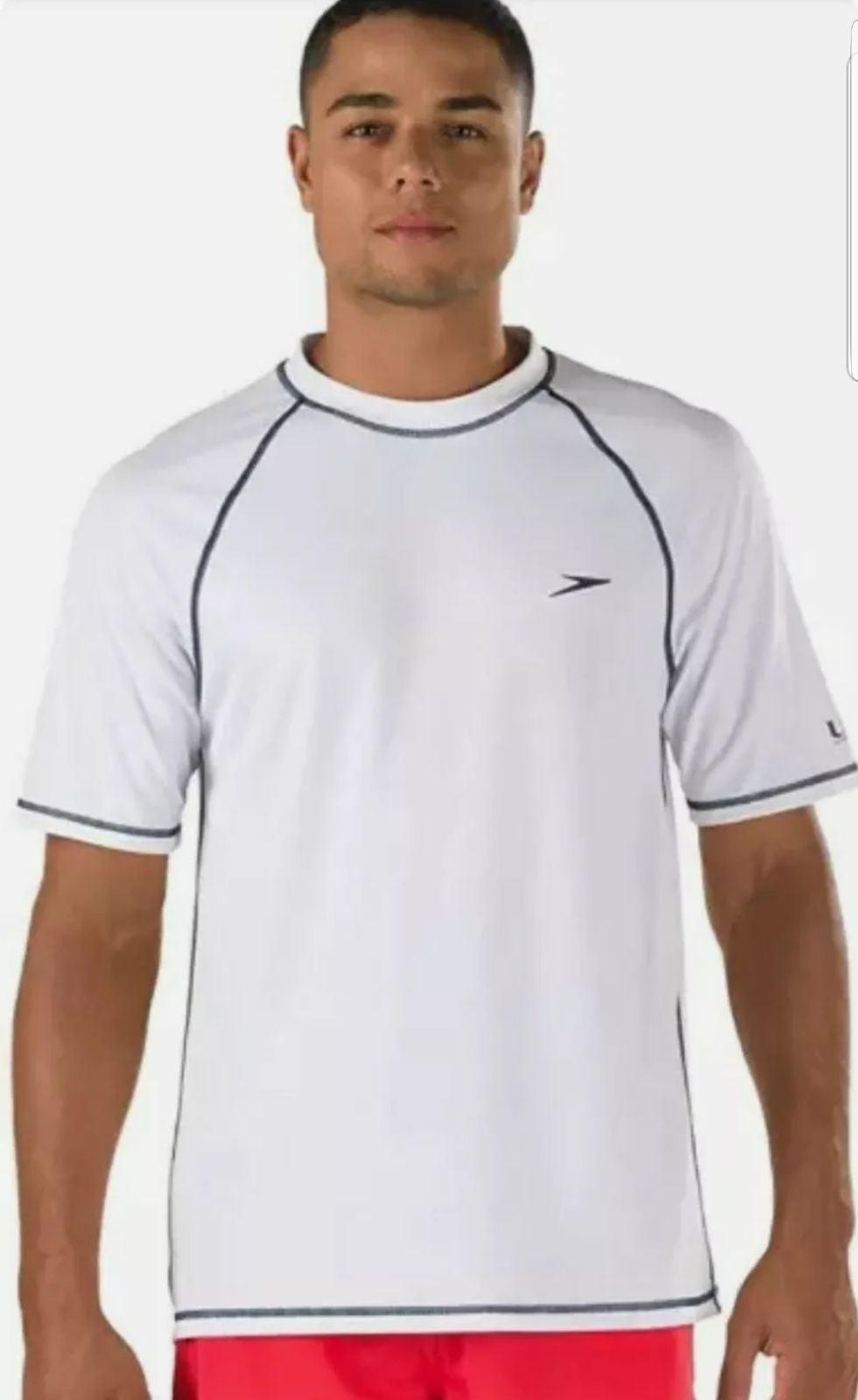 Speedo Swim Shirt w/ UV Protection