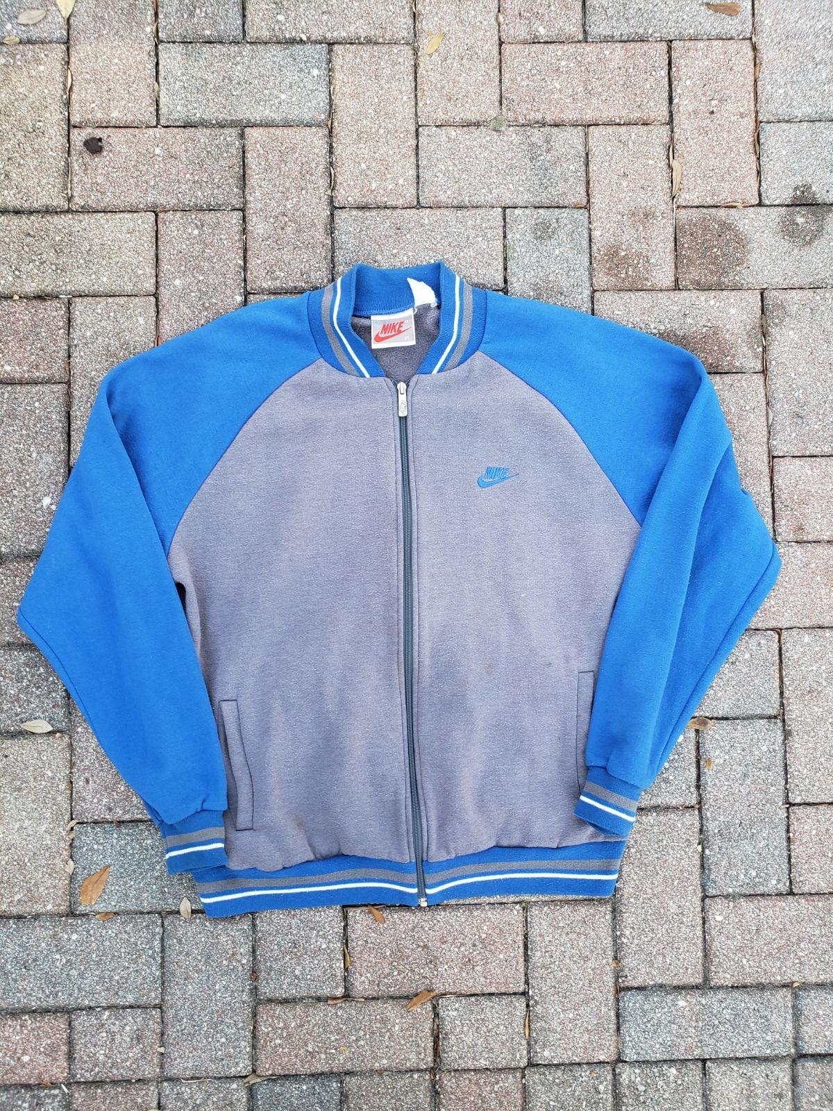 vintage Nike sweatshirt
