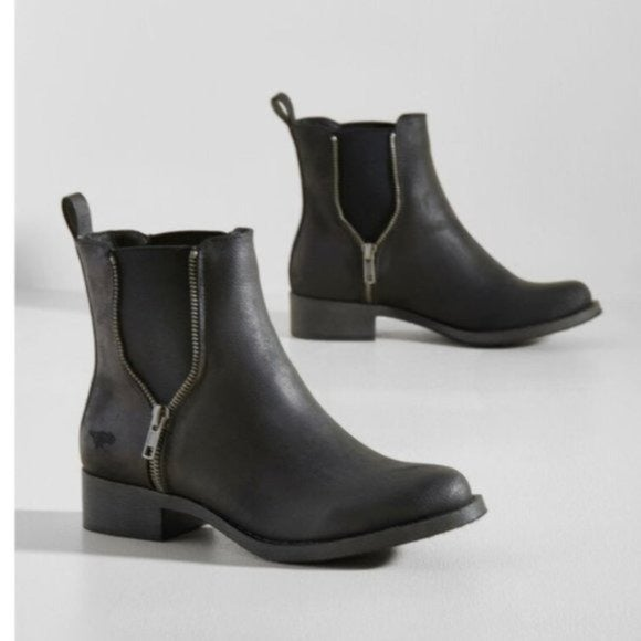 NEW ModCloth Casual Influence Boot Sz 7