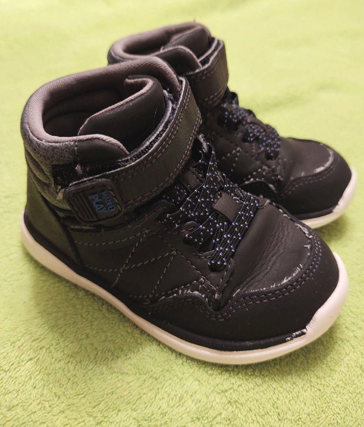 Stride rite shoes boy 6.5W