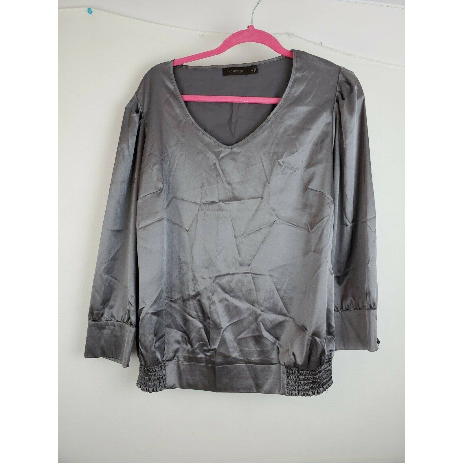 the limited womens shirt size xl