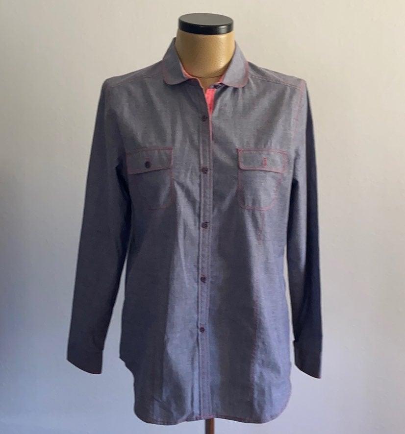 Bush Wacker Button Down Shirt
