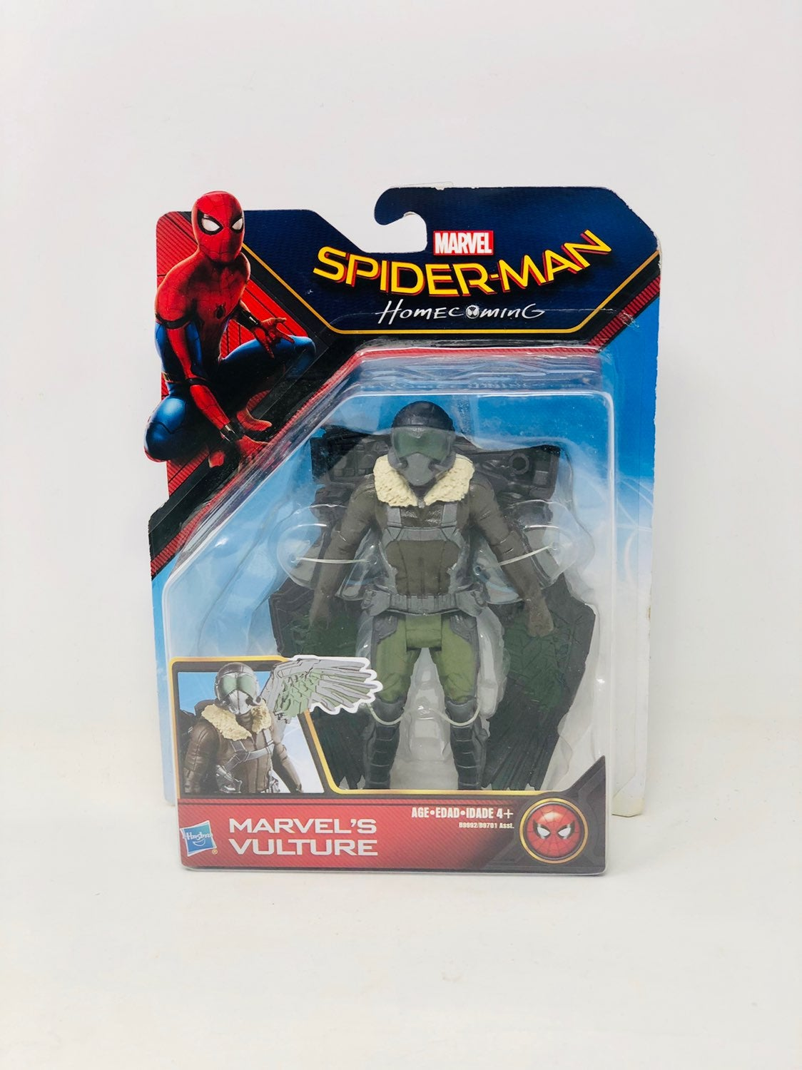 Spider-Man: Marvel Homecoming Vulture