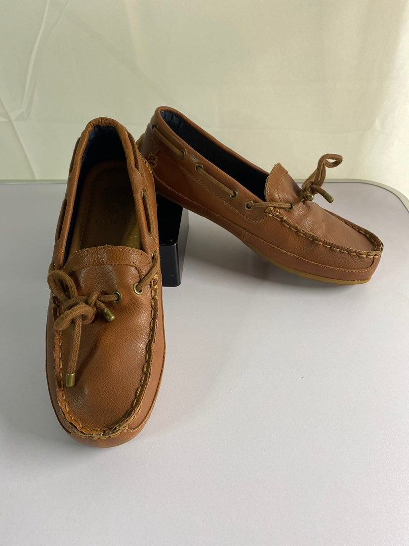 Vince Camuto Driving Loafers size 5M