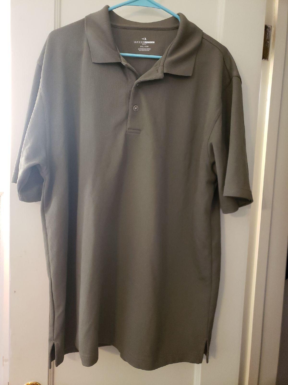 Golf grand slam XXL shirt