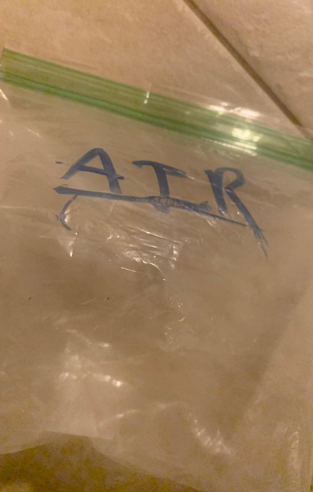 Bag of air