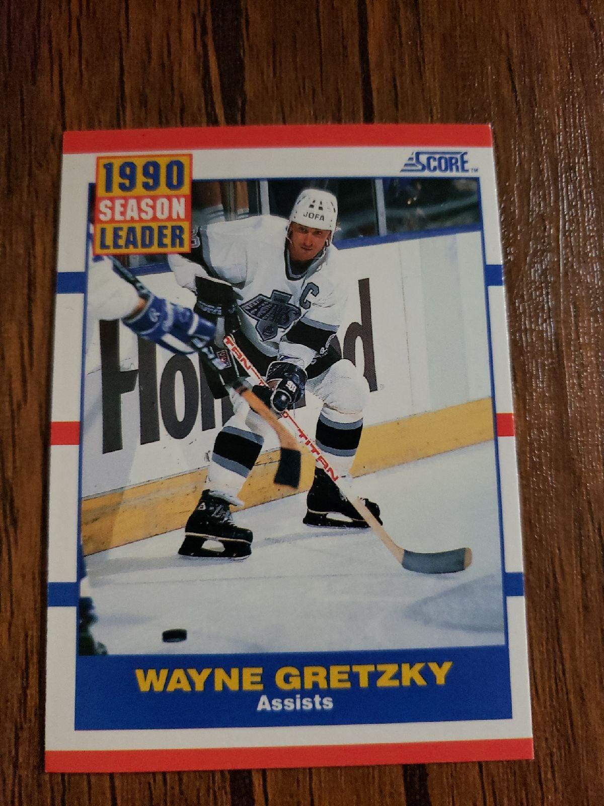 1990 Score
