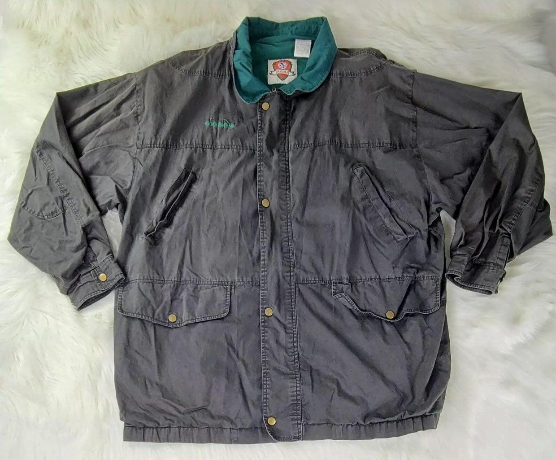 Vintage 90's Diadora Jacket