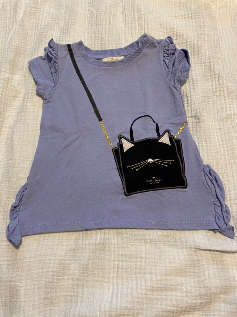 Kate spade toddler top