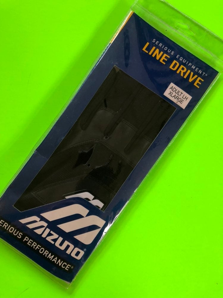 Mizuno Adult LH XLG Batting gloves