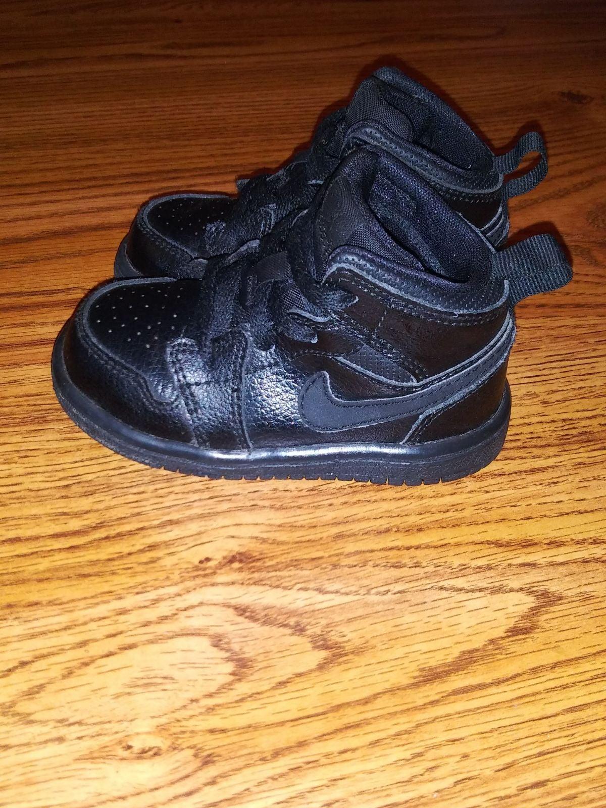 Nike Jordan Size 5c 5 toddler