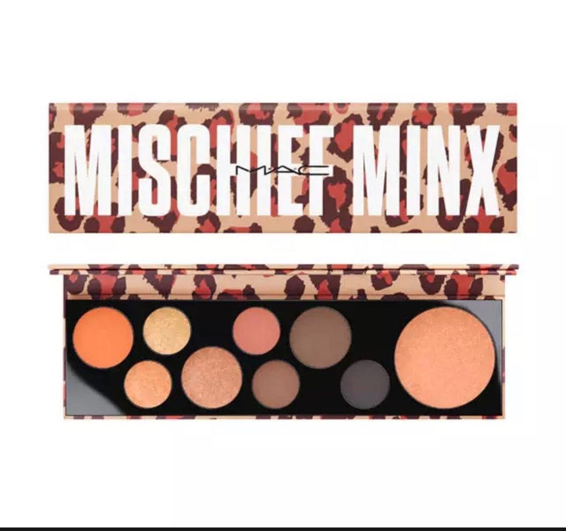 MAC mischief minx