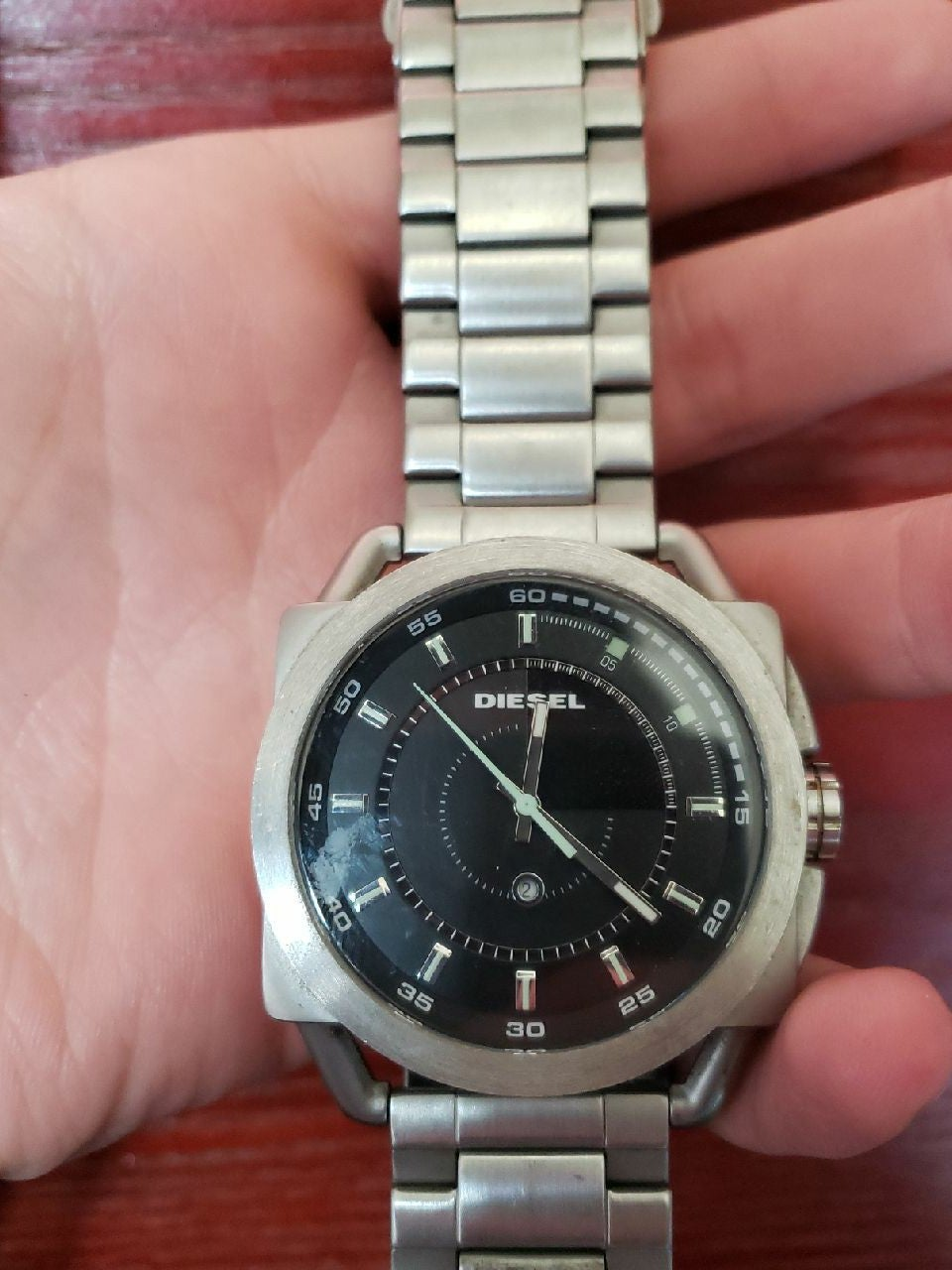 Diesel Watch DZ1579