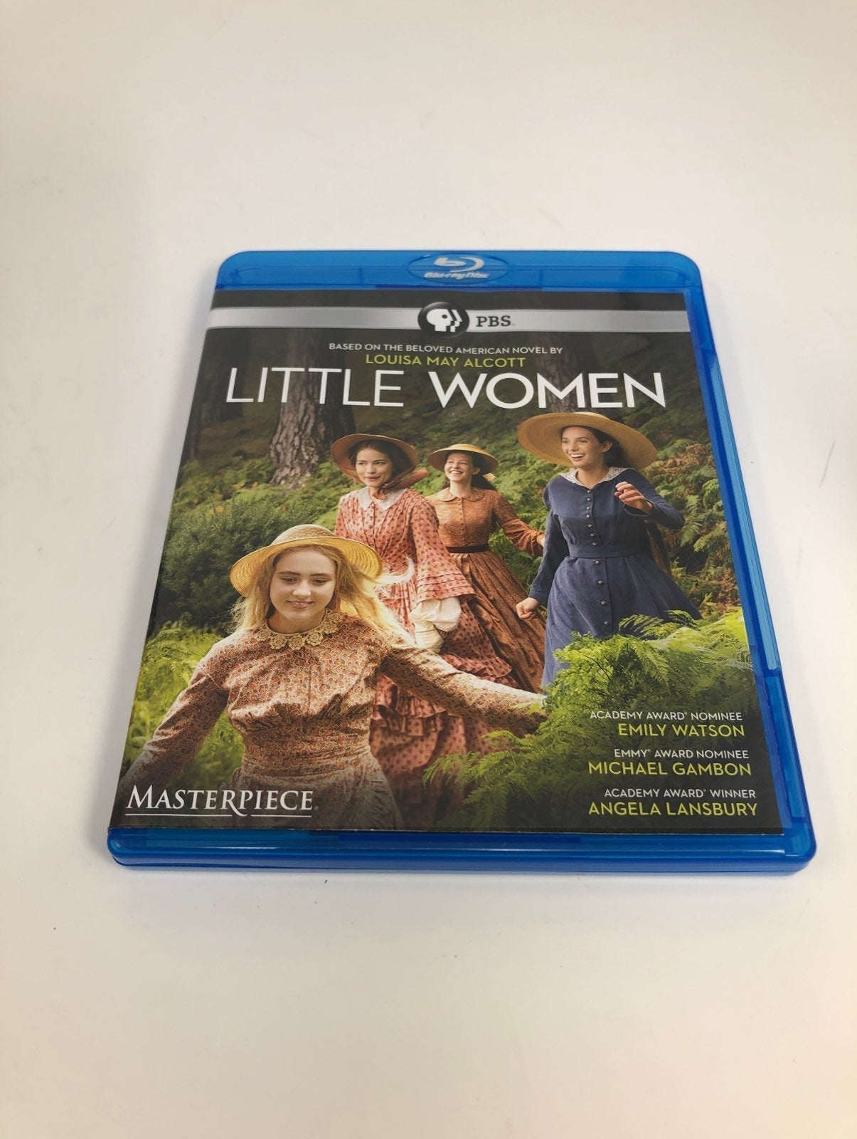 """""""Little Women"""" Blu-ray + DVD + Digital"""