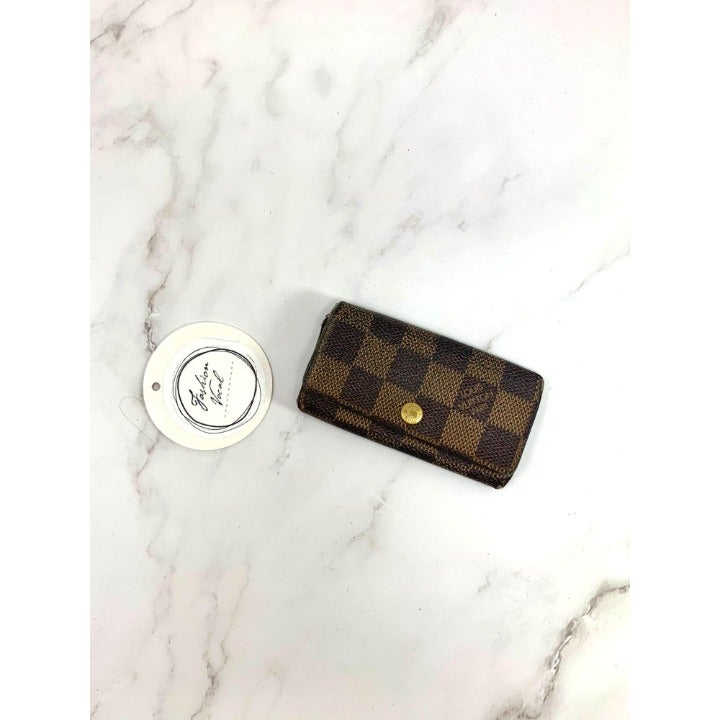 Louis Vuitton Damier Key Holder