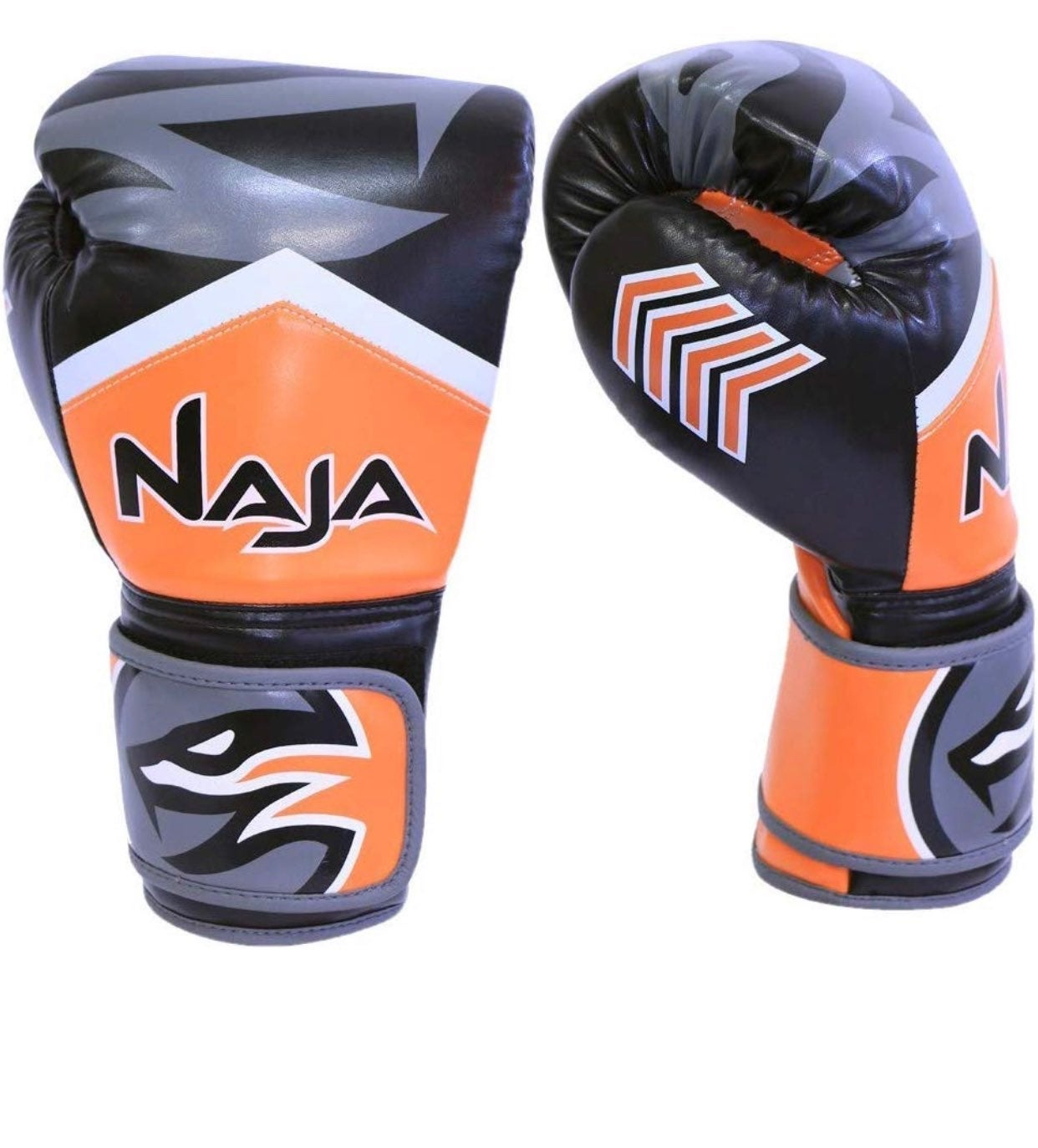 16 Oz Boxing Fighting MMA Train Gloves
