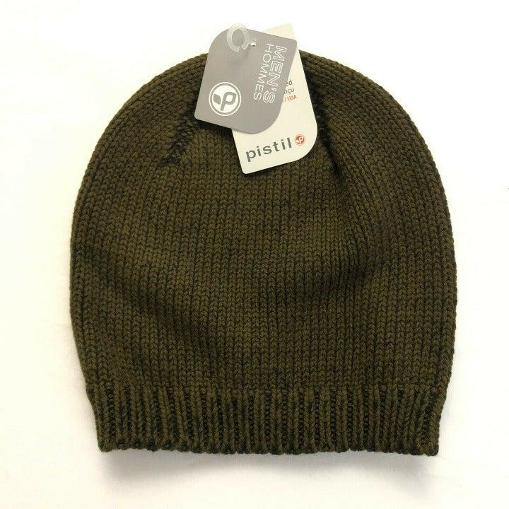 Pistil Mens Pioneer Slouchy Beanie Hat