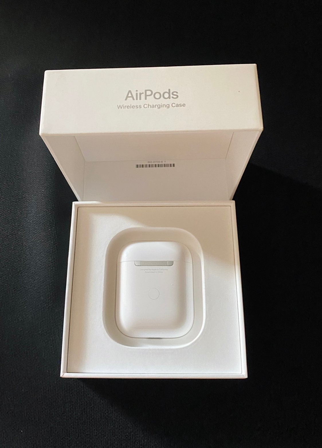 Authentic-Apple Airpods 2nd Gen