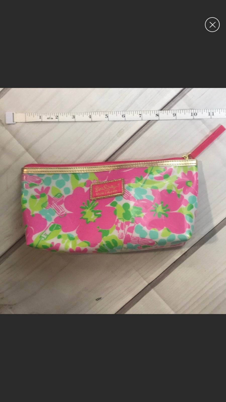 Lilly Pulitzer for Estee Lauder Makeup B