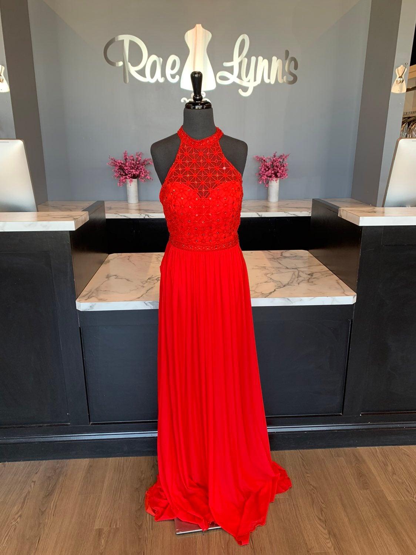 NWT Sherri Hill Formal Dress