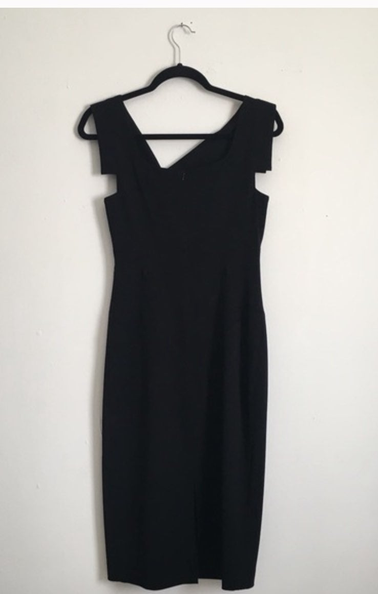 Black Halo - Jackie O Dress, Size 4