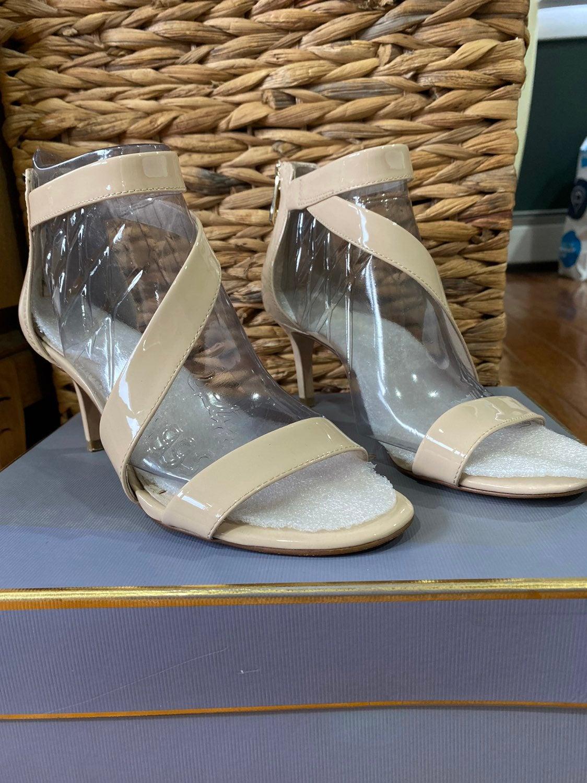 Louise Et Cie Lo-Hilio Strappy Heel