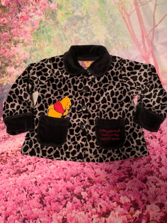 Winnie The Pooh Jacket
