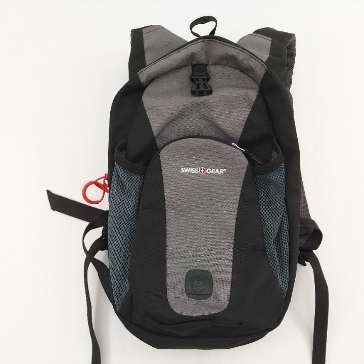Swiss Gear Hydration Outdoors Backpack