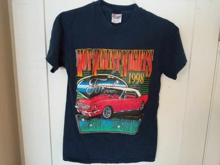 Hot August Nights 1998 Ford Adult shirt