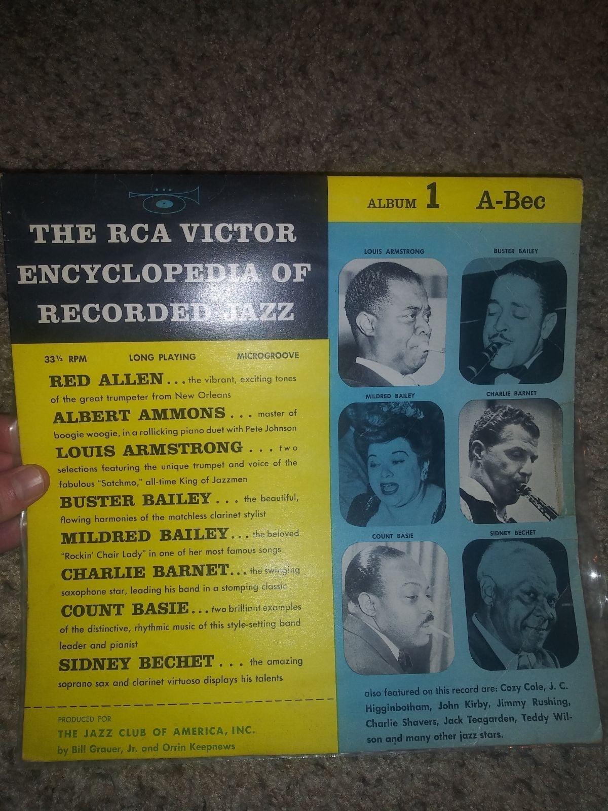 Jazz record $30 OBO