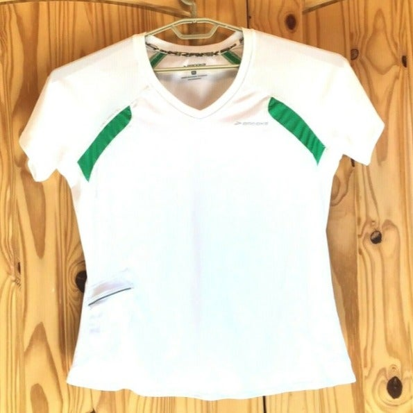 BROOKS Running Shirt With Pocket XL