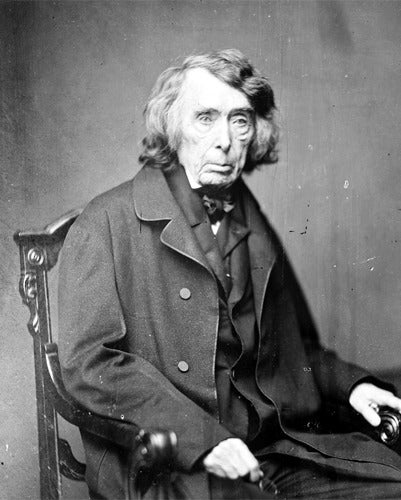 Cheif Justice Roger Taney Photo